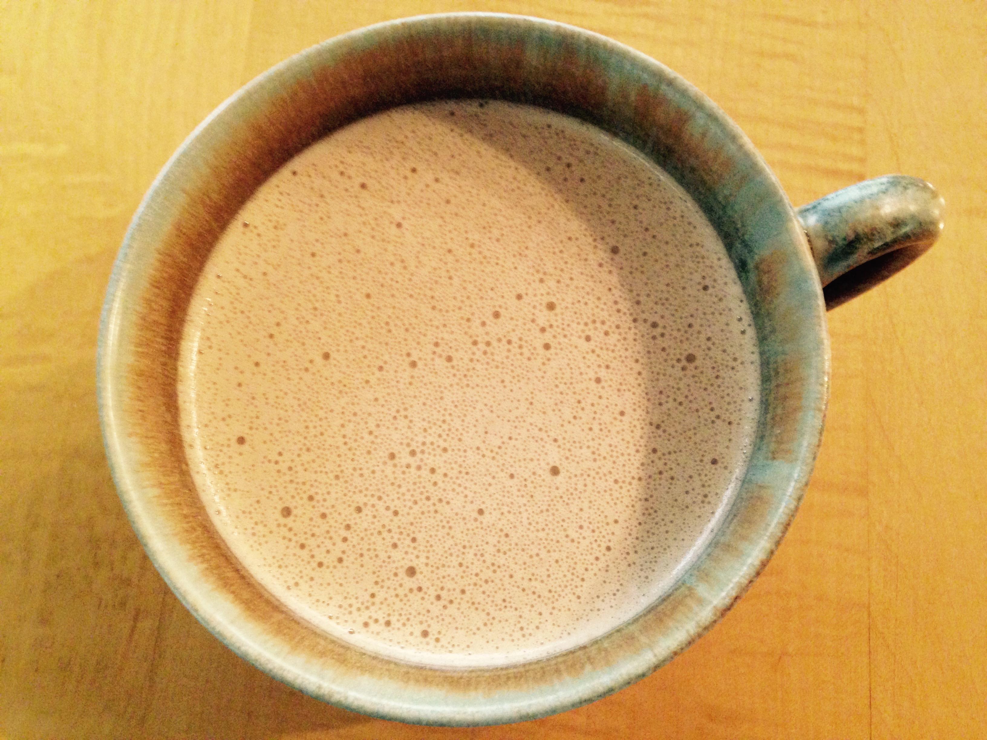 Coffee, Bulletproof Coffee, Butter Coffee, My Trainer Fitness, Devani Alderson, LeAura Alderson
