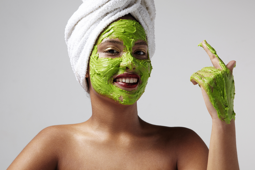 Clear skin 3 diy cleansing facials best fit life shutterstock245042344 solutioingenieria Images