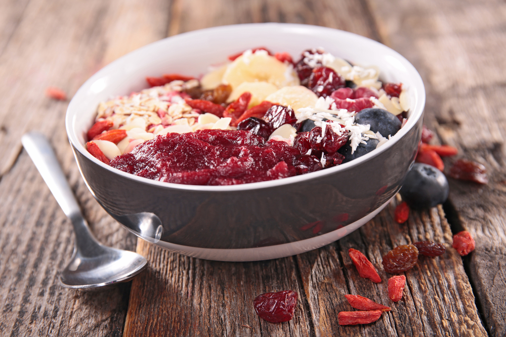 Acai Berries, Benefits of Acai, What are Acai Berries, Global Healing Center, Devani Alderson, acai bowls, frozen acia treat, healthy treats, eat better, energy booster, I need more energy, how to get more energy, foods for better energy, acia berries and energy